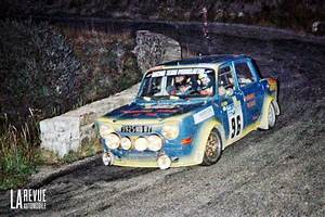Simca 1000 Rallye 2 : photo simca 1000 rallye 2 interieur exterieur ann e 1972 ~ Medecine-chirurgie-esthetiques.com Avis de Voitures
