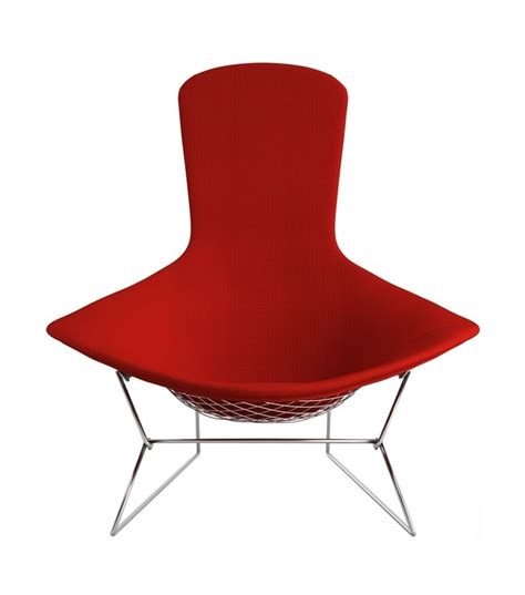 chaises bertoia bertoia bird chair knoll milia shop