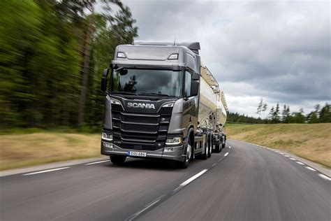 scania truck scania r series s series commercial vehicles