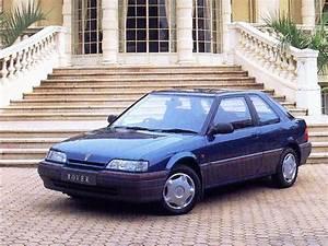 Rover 214i
