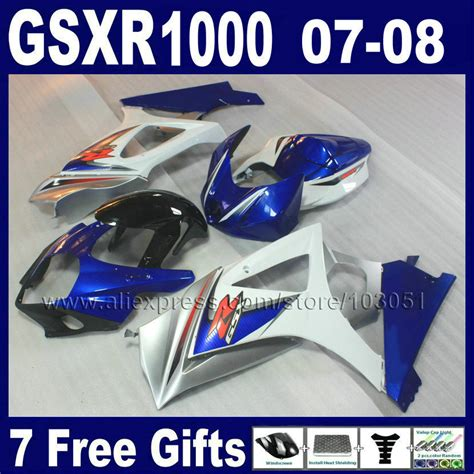 Oem Suzuki Fairings by Suzuki Oem Fairings Promotion Shop For Promotional Suzuki
