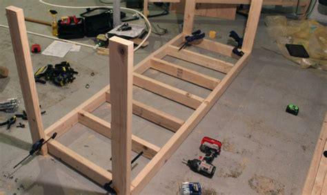 build  workbench living  flux