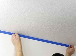 Welche Wand Farbig Streichen : wand streichen mit wei em rand drumrum so gelingt es ~ Orissabook.com Haus und Dekorationen