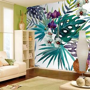 Poster Xxl Collage : posters xxl des fleurs webstickersmuraux ~ Orissabook.com Haus und Dekorationen