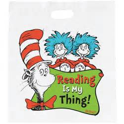 Dr. Seuss Reading Is Our Thing