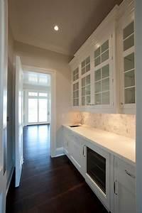 butler s pantry Butler's Pantry Design - Transitional - kitchen - Farrell ...