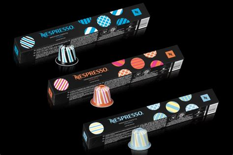 nespressos limited edition candy inspired pods