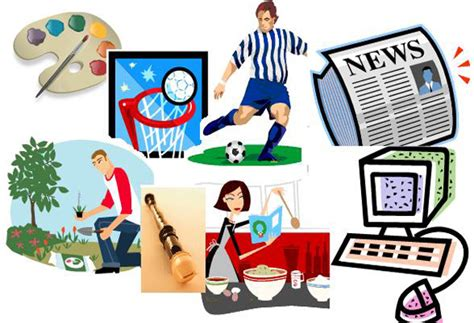 are curricular activities important health and