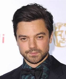 Dominic Cooper Hairstyles in 2018