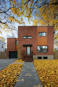 contemporary, home, renovation, in, montreal, , canada