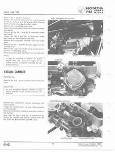 Vf C Shop Manual Vacuum Diagram 2000 Honda Magna  Honda