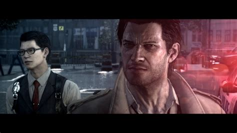 The Evil Within Review Middle Of Nowhere Gaming