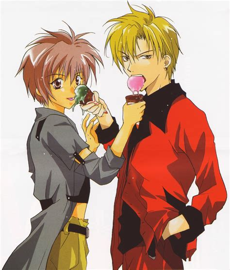 Happy Gravitation 2 Who S The Baby Boy You Ask Day 22 Favorite Boys What Is This Quot Culture