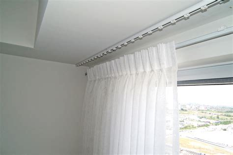 window treatments for bay and corner windows by brutons decorating in hanover drapery installation toronto mississauga brton