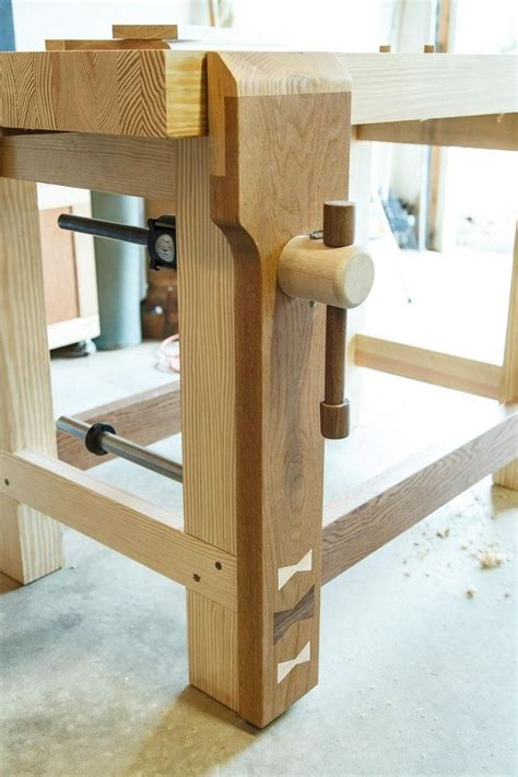 reddit woodworking  leg vise   twist