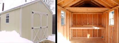 Shed For Sale Ottawa by Ottawa Garden Sheds Storage Shed For Sale In Ottawa