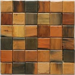 wall tiles kitchen backsplash wood mosaic tile rustic wood wall tiles nwmt016 kitchen backsplash wood panel 3d wood