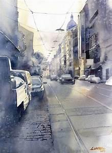 watercolor artists websites | ... the best urban ...