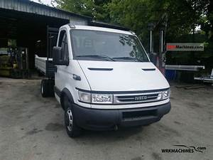 Iveco Daily 35c15 : iveco daily iii 35c15 2004 three sided tipper photos and info ~ Gottalentnigeria.com Avis de Voitures