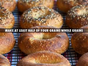 Types of Whole Grains to Eat