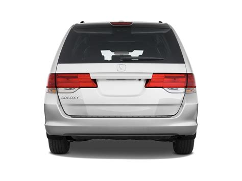2009 Honda Odyssey Review by 2009 Honda Odyssey Reviews And Rating Motor Trend