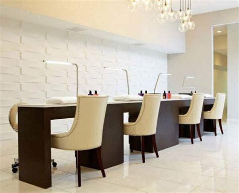 nail salon desk for sale quattro bella 4 person nail table design x mfg salon