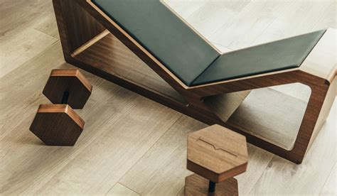 Coffee Bench by A Coffee Table That Doubles As An Exercise Bench Fitness