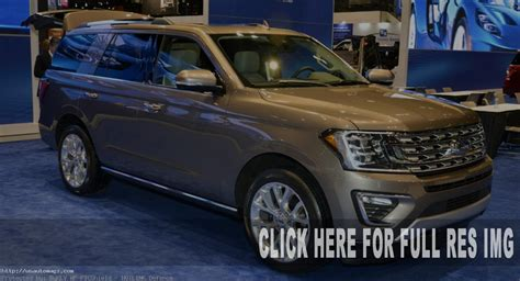 2017 ford explorer platinum 2019 ford expedition diesel review redesign engine spes