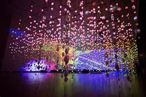 Pipilotti Rist: Pixel Forest and Worry Will Vanish The
