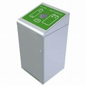 Poubelle Tri Selectif 2 Bacs : poubelle tri selectif 2 bacs gallery of poubelles tri des ~ Dailycaller-alerts.com Idées de Décoration