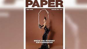 What You'll Learn from the Kim Kardashian Paper Article ...