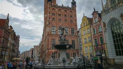 Gdańsk is a city on the baltic coast of northern poland. Visions of Gdansk : Poland | Visions of Travel
