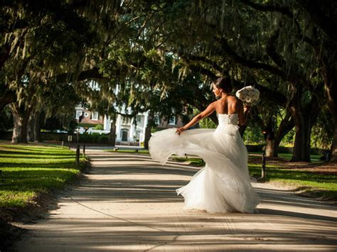 Alli & Ryan { Boone Hall Plantation Wedding }