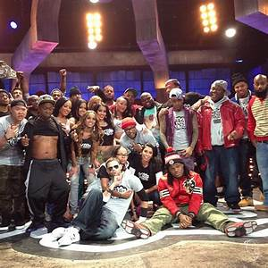 The #WildnOut Season 5 cast & crew! Say July 9th! MTV2 ...