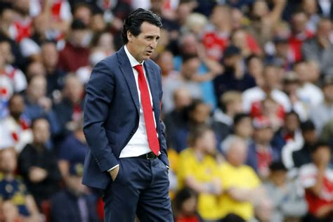 Report explains why Arsenal play Nottingham Forest just ...