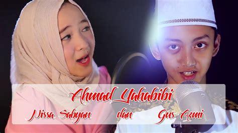 Download Lagu Rindu Ayah Vs Rindu Ibu Gus Azmi Duet Mesrah