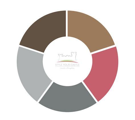 Altrosa Wandfarbe Kombinieren by Farbkonzepte F 252 R Modernes Wohnen Style Your Castle