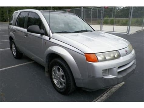 purchase   saturn vue awd southern owned  tires