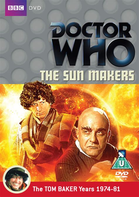 Doctor Who Online - News & Reviews - Review: The Sun ...