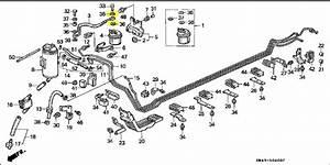 Fuel Filter Leak - Honda Accord Forum