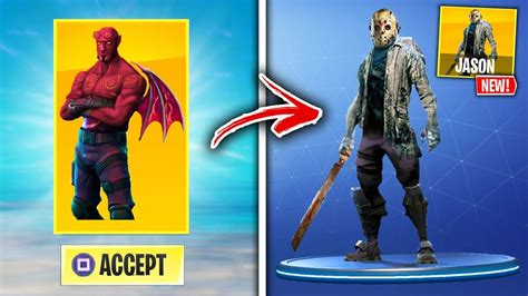 top  fortnite holiday skins wed love   youtube
