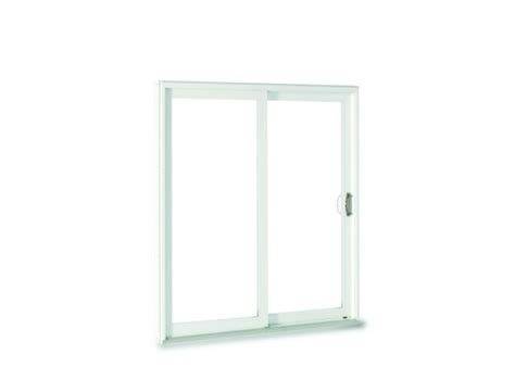 uye home 5 foot sliding glass door
