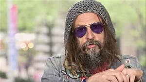 """ROB ZOMBIE - """"The Person I Was Most Excited To Meet Was ..."""