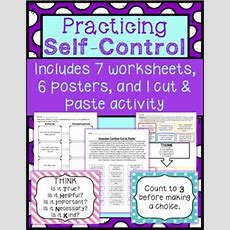 54 Best Impulse Control Activities Images On Pinterest  Counseling Activities, Therapy