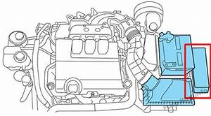 2009 Lincoln Mks Engine Diagram