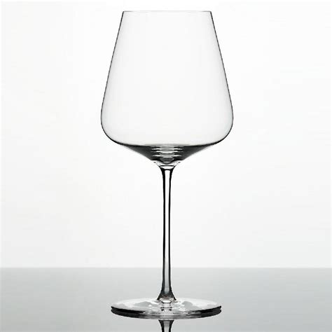 order bordeaux wine glass  zalto glassware   pack