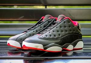 Air Jordan 13 Low u0026quot;Playoffsu0026quot; - Release Reminder - SneakerNews.com