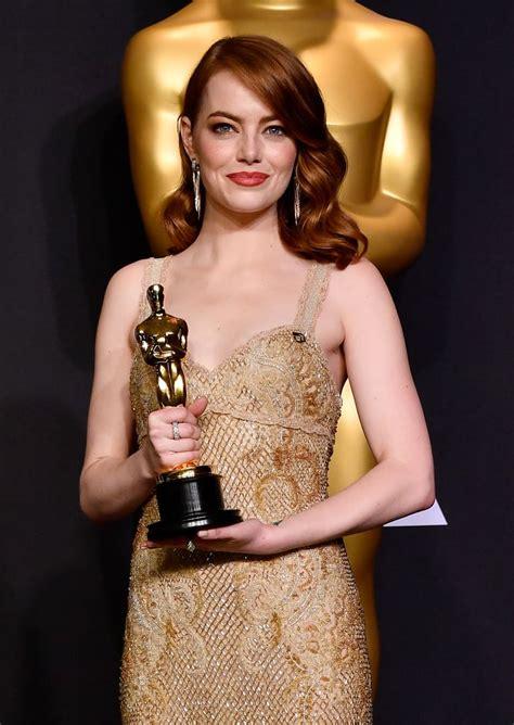 First Time Oscar Winners Popsugar Celebrity