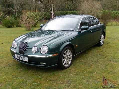 jaguar s type v8 jaguar s type 4 2 v8 se 6 speed auto 2003