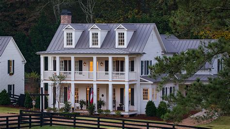 Southern Living House Plans Porches by Plan Collections Southern Living House Plans